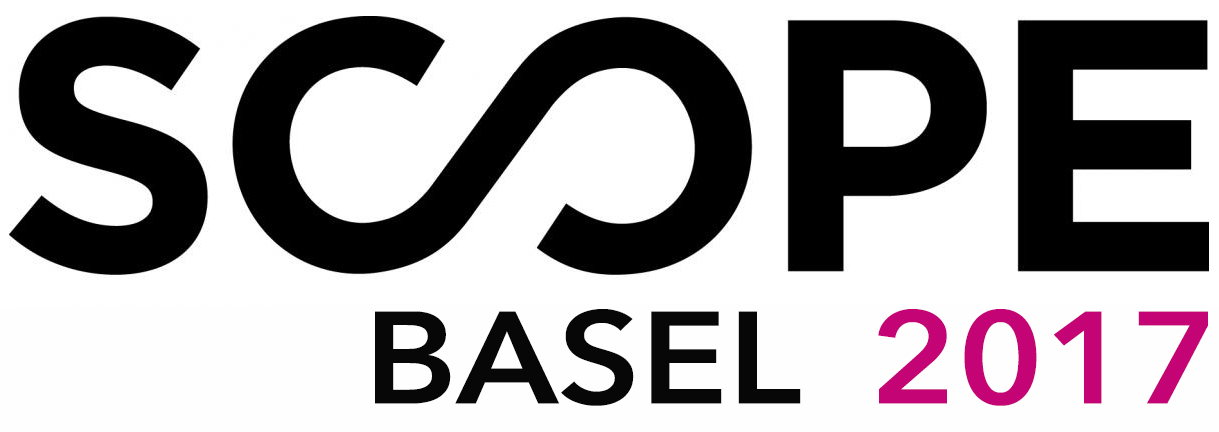 SCOPE BASEL 2017